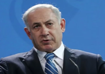Netanyahu's GOP Policy in Tatters, He Snubs White House Invitation (Video)
