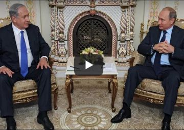As Russia Supports Iran in Syria, Netanyahu Loses Yet Again (Video)