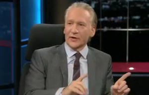 Muslims Are No Different, or Why Bill Maher's Blood Libel Is Bigotry