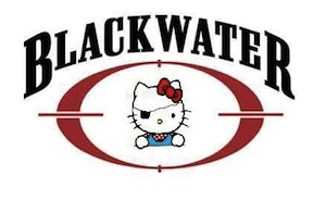 What Does Blackwater Have to Do?