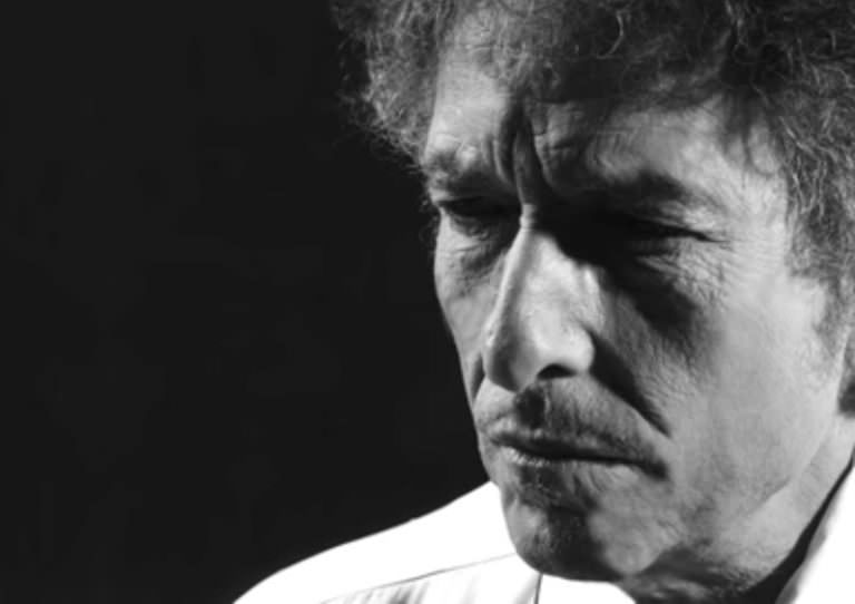 Nobel Winner Bob Dylan Releases Speech on How His Words and Songs Relate to Literature