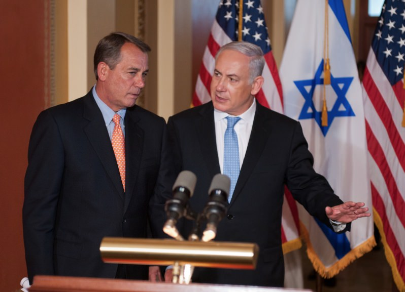 How Israel Went from Being a Democratic to a Republican Project