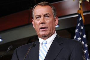 Boehner May Have More Leverage Over Tea Partiers in Congress