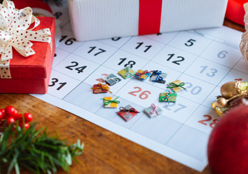 What on Earth Is Boxing Day?