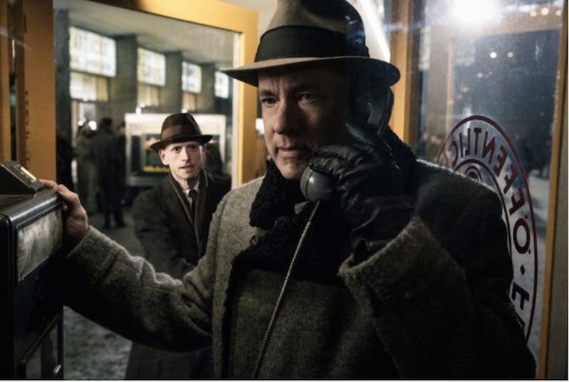 'Bridge of Spies' Film Review: A Movie for the Cold War Nostalgic