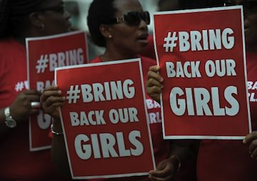 Nigerian President Sparks Outcry by Canceling Visit to Abducted Girls' Town