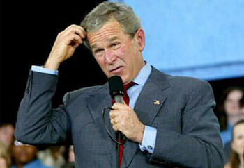 Bush's Lame Defense of Iraq War Decisions Is Outrageous