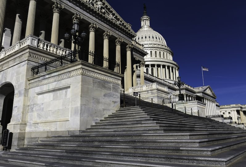Midterms 2014: Control of the Senate Hangs in the Balance