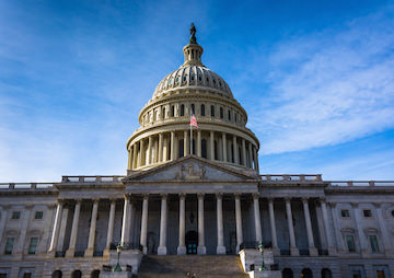 Contested Spending Bill Hangs in the Balance in Congress (Updated)