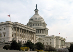 Senate Votes to Keep Detention Clauses in Military Bill