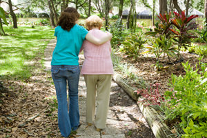 Boomer Generation Facing Caregiving Gap