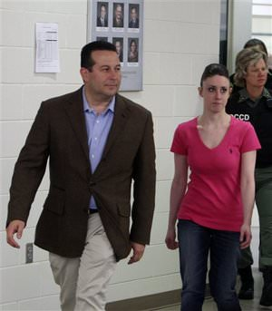 Casey Anthony and Why We Need to Fix Capital Punishment