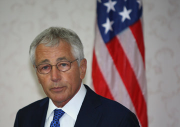 As Secretary of Defense Chuck Hagel Exits, Let's Take a Look at an Islamic State Scorecard