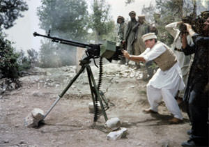 Back to the Future: U.S. to Arm Afghan Militias