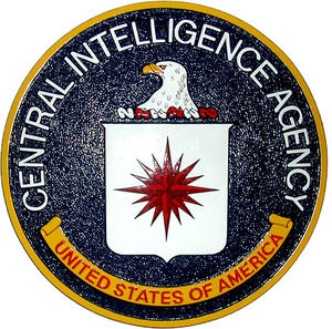 What's a Seasoned CIA Agent Doing at the NYPD?