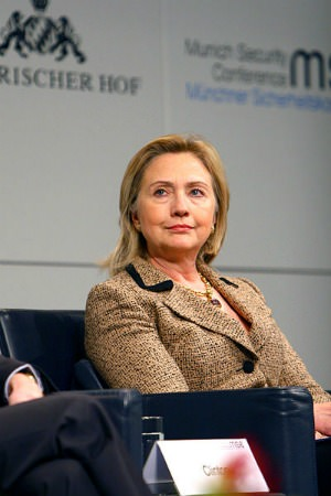 Hillary Clinton for President in 2016?