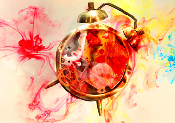 Clocks Are Hampering Your Creativity and, More Importantly, Your Happiness