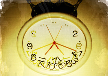 There's Been a Master Clock Inside You Telling You When to Sleep Since Before Your Birth