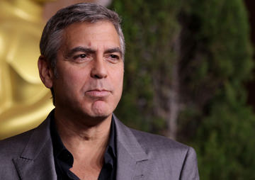 George Clooney Accuses Daily Mail of Dangerously Exploiting Religious Differences to Sell Newsapers