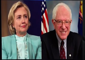 Where Do Hillary Clinton and Bernie Sanders Really Stand on Economic Reform?