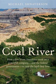 Mark Dowie on Michael Shnayerson's 'Coal River'
