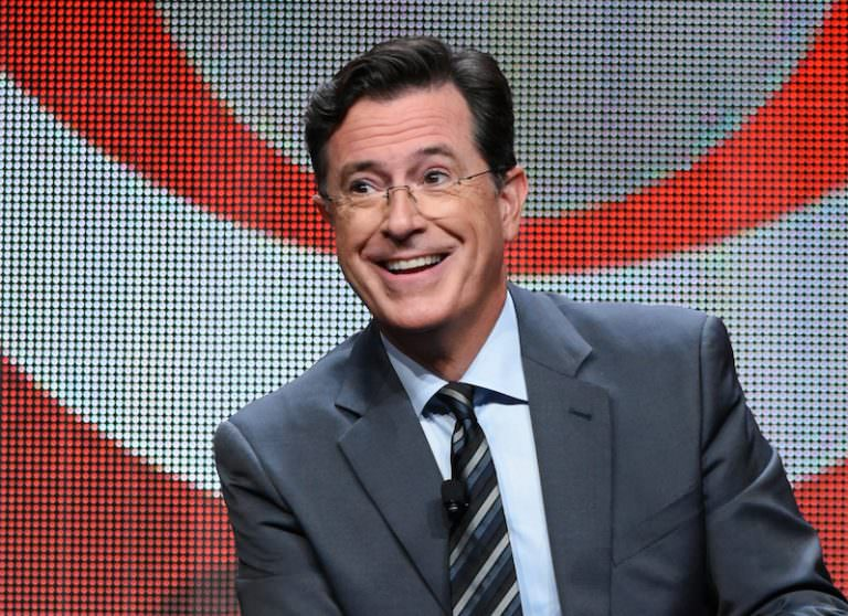 Stephen Colbert's 'Late Show' Debut: Well, That Was Awkward