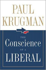 Nicholas von Hoffman on 'The Conscience of a Liberal'