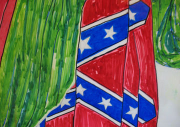 Why Scrapping the Confederate Flag Is a Threat to a Huge Swath of the Right-Wing Movement