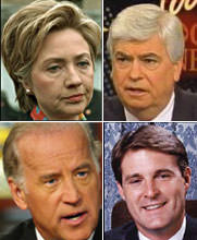 Most 2008 Contenders Noncommittal on Iraq Pullout