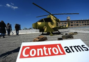U.S. Official: Arms Control Work With Russia to Continue