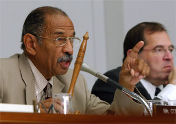 Truthdigger of the Week: Rep. John Conyers