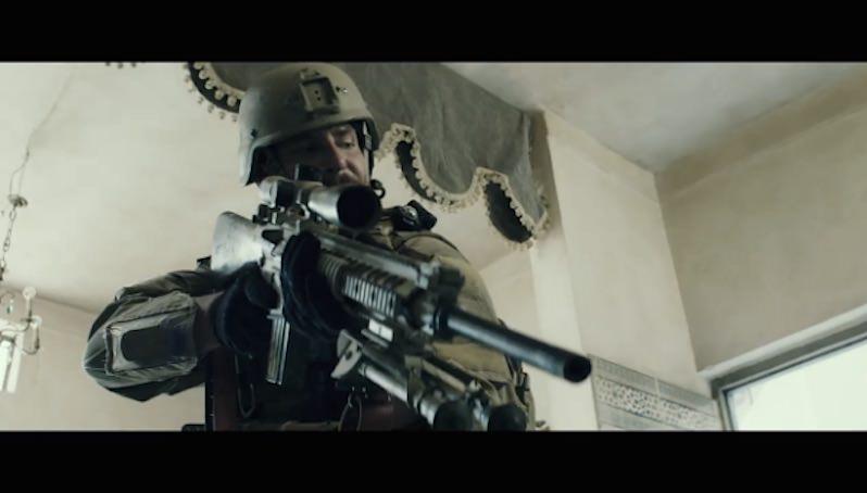 american sniper book essay