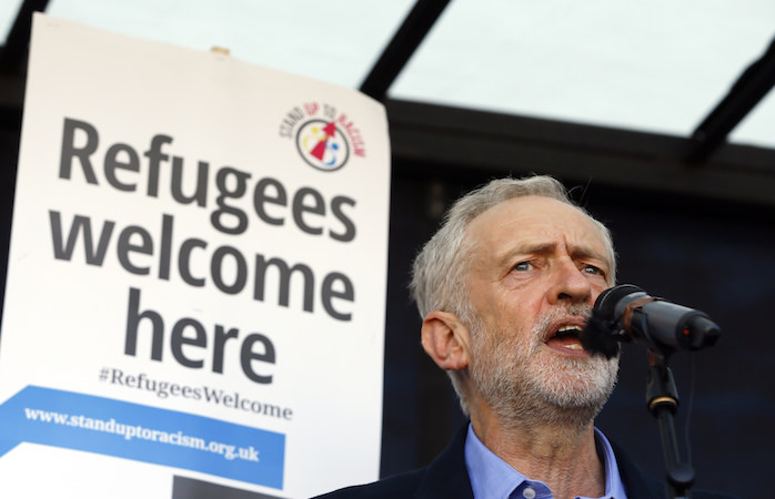 Truthdigger of the Week: Jeremy Corbyn, Fighter for Social Justice, Peace and Human Rights