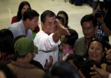 'No Human Considered Illegal' Under Ecuador's New Migration Law