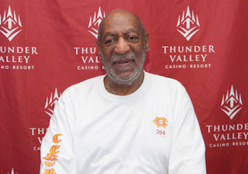 Bill Cosby's 'Spanish Fly' Routine Makes for Uneasy Listening as Rape Claims Circulate