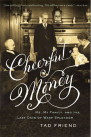 Eve Pell on Old Money and Its Discontents