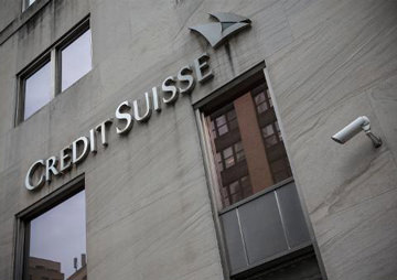 Credit Suisse Pleads Guilty on U.S. Felony Charge, Gets $2.6 Billion Fine
