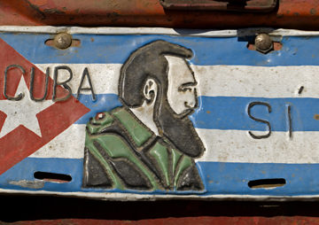 U.S. History of Coup-Making Overshadows Obama's Outreach to the Latin American Left and Iran