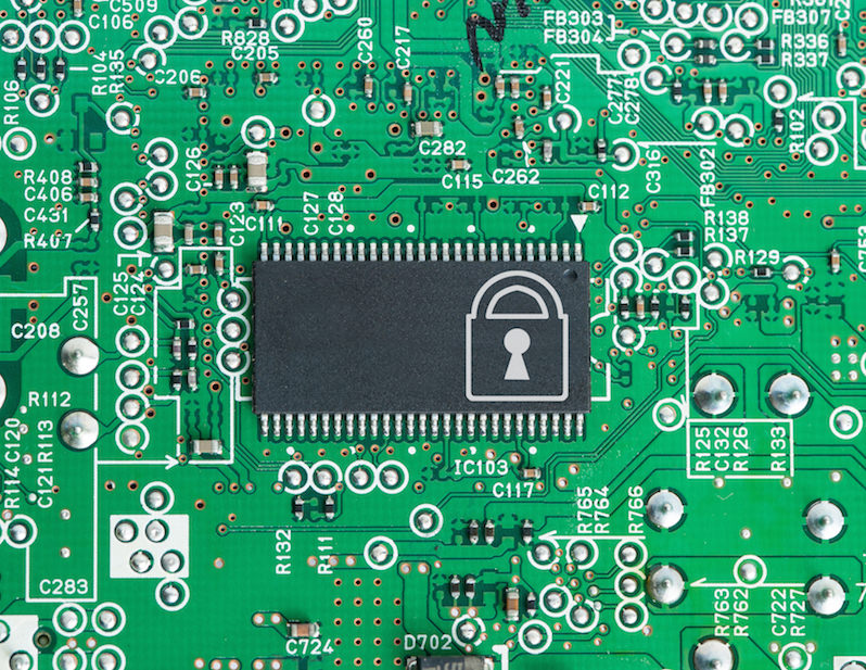 Cybersecurity, Encryption and the Golden Age of Surveillance
