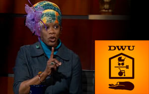 Truthdigger of the Week: Christine Yvette Lewis and Domestic Workers United