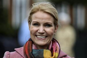 Denmark Elects First Female Prime Minister