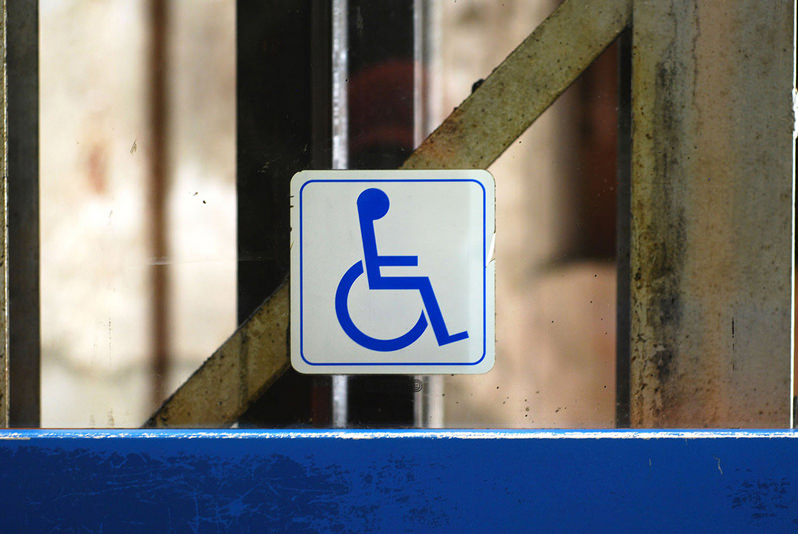 Why People With Disabilities Can't Present Their Version of the Truth