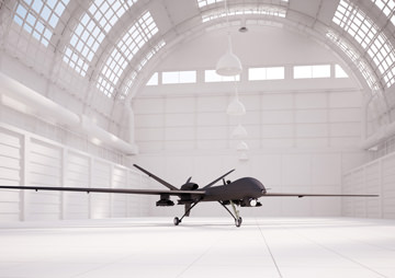 U.S. Freezes Drone Strikes in Yemen as That Nation's Government Falls