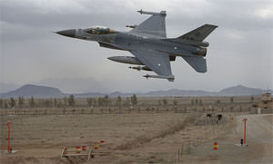 Dutch to Leave Afghanistan