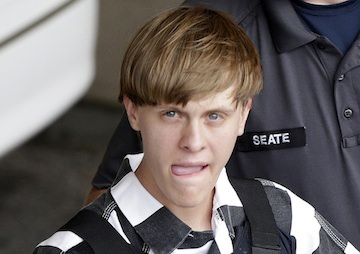 Dylann Roof Indicted on Three New Charges in Charleston Church Shootings