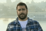 Freed Egyptian Activist Speaks Out