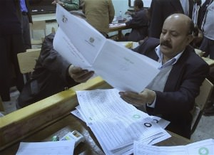Egypt Votes in Favor of Constitutional Amendments