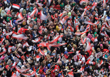 Tahrir Square Five Years On: The Hurdles to Democratization and Arab Youth Revolts