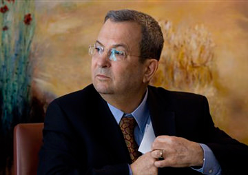 Is Israeli Military Using Barak in Struggle With Netanyahu Over Iran Deal? (Video)