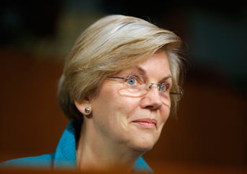 Warren and Cummings Press Federal Reserve on Leak Investigation